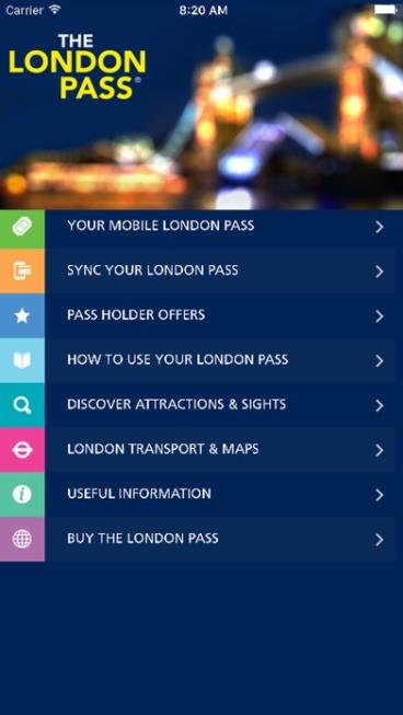 london-pass