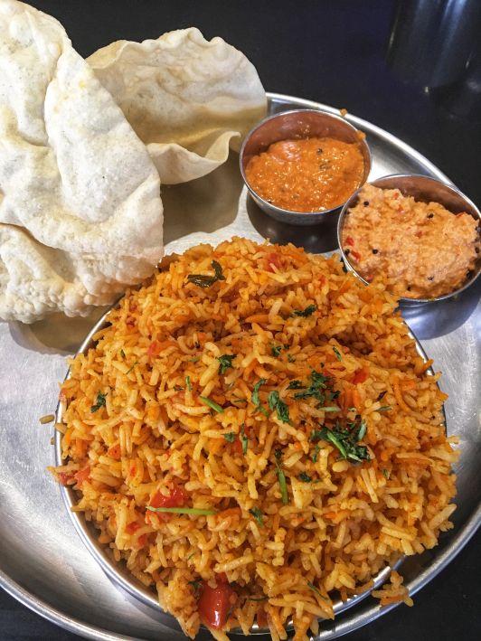 Udupi Rice